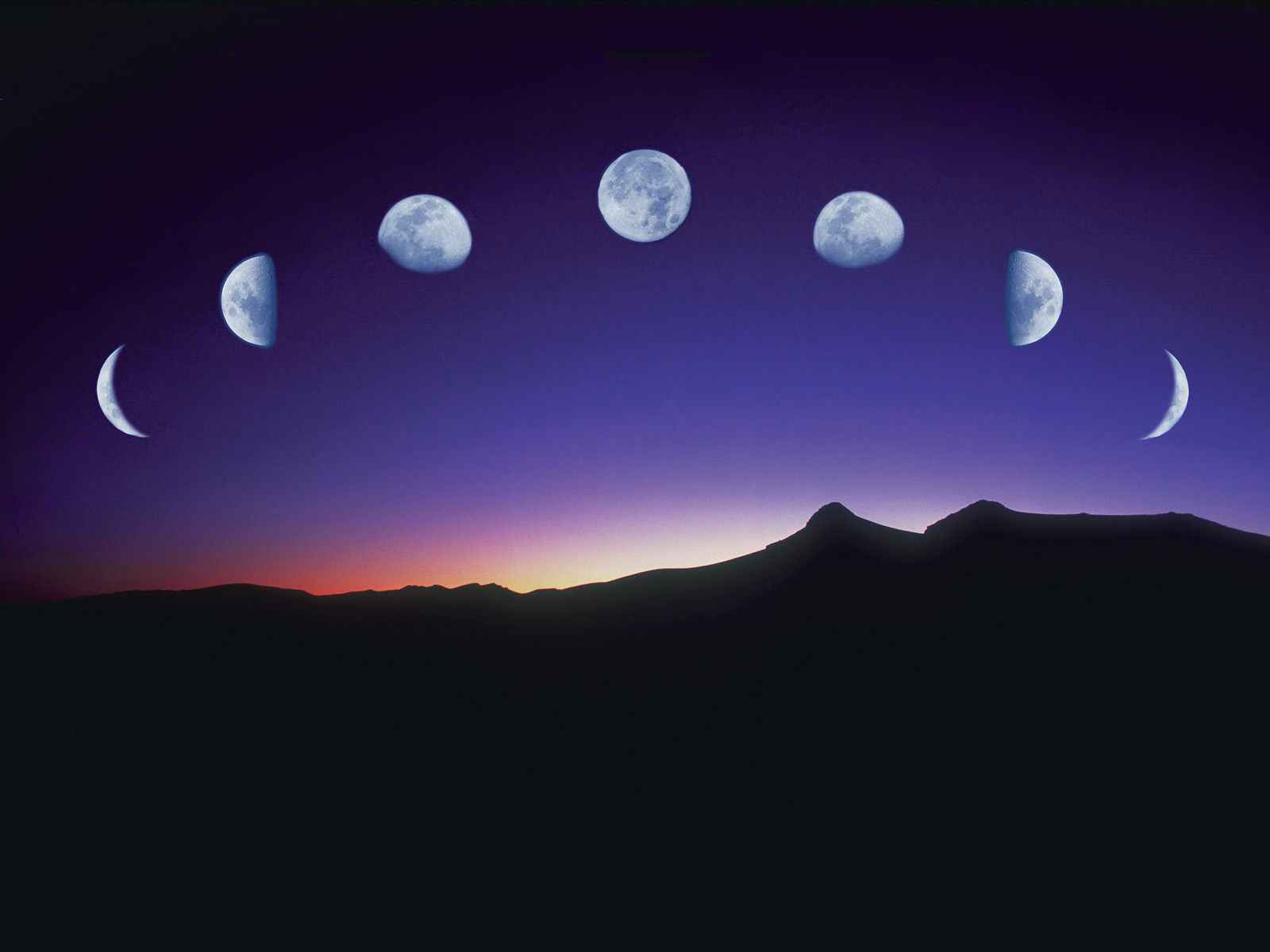 Monthly Group Healing Sessions with the New and Full Moon