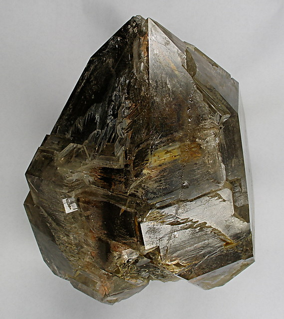 Crystal of the Week – Smokey Quartz
