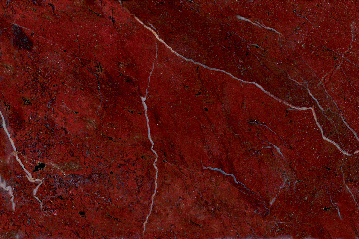 Crystal of the Week – Red Jasper
