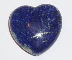 Crystal of the Week – Lapis Lazuli