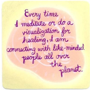 meditation matters
