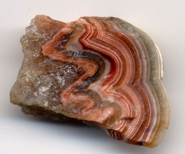 Crystal of the Week – AGATE
