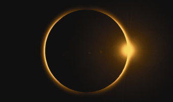 Total Solar Eclipse March 2016